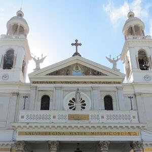 Basílica Nossa Senhora de Nazaré, Belém, Pará 003 - Mundo Gekos Receptivo