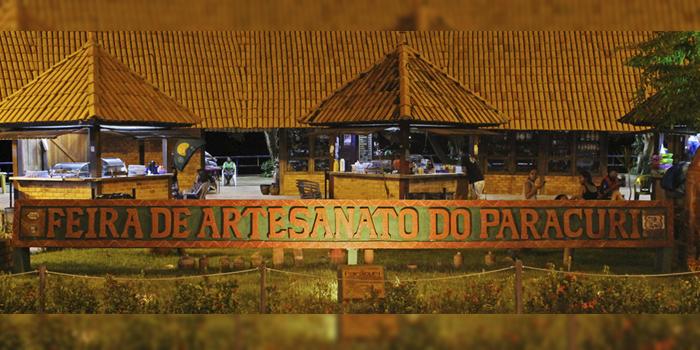 Feira de Artesanato do Paracuri, Icoaraci, Belém, Pará 005 - Mundo Gekos Receptivo