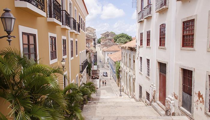 Centro Histórico, São Luís, Maranhão 004 - Mundo Gekos Receptivo
