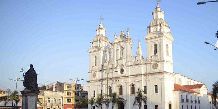 Catedral da Sé, Belém, Pará 001 - Mundo Gekos Receptivo