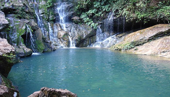 Poço Azul, Riachão, Maranhão 001 - Mundo Gekos Receptivo