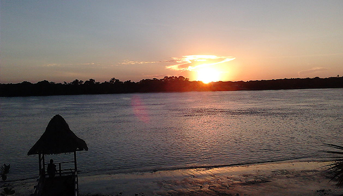Soure, Ilha do Marajó, Pará