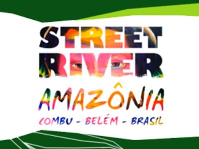 Sebá Tapajós Street River