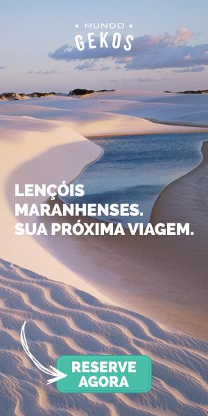 Reserve Lençóis Maranhenses Mundo Gekos Receptivo