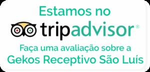 Tripadvisor Gekos Receptivo São Luís