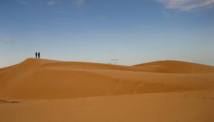 Dunas de Raposa, Maranhão 001 - Mundo Gekos Receptivo