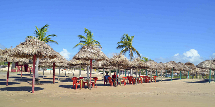 Praia do Pesqueiro, Soure, Ilha de Marajó, Pará 002 - Mundo Gekos Receptivo