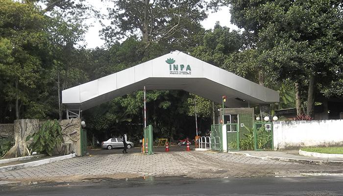 Instituto Nacional de Pesquisas da Amazônia (INPA), Manaus, Amazonas 001 - Mundo Gekos Receptivo
